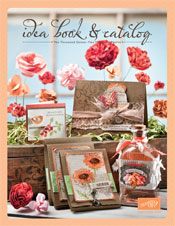 Amazing source for ideas and papercrafting creativity supplies