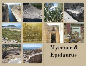 Peloponnese images