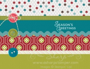 Festival of Prints card