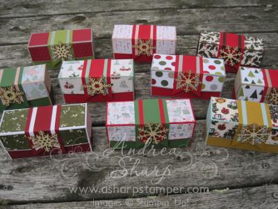DSP pretty boxes