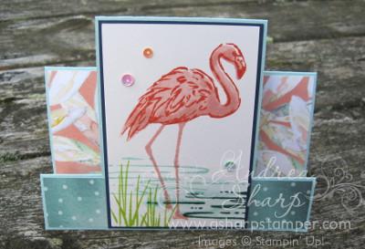 Flamingo Blast