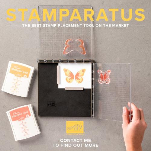 Stamparatus take 2