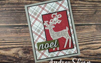 Deer Noel