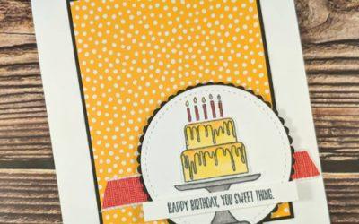 Goopy Birthday