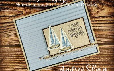 Sailing Toward Dreams
