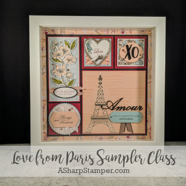 Love-ly Sampler