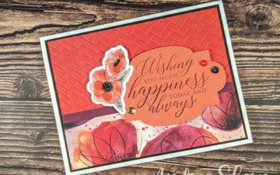Poppy Happiness