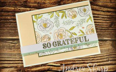 Grateful Days