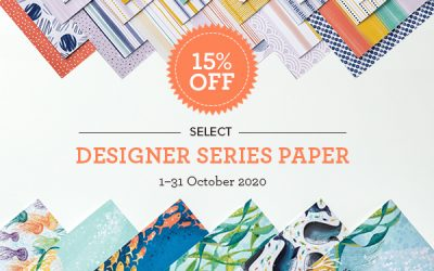 Pretty Papers!