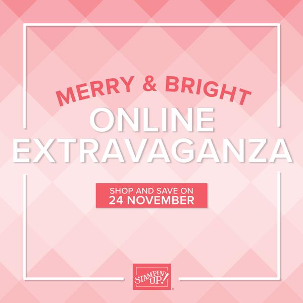 Merry & Bright Extravaganza