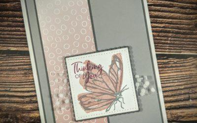 Monochromatic Butterfly